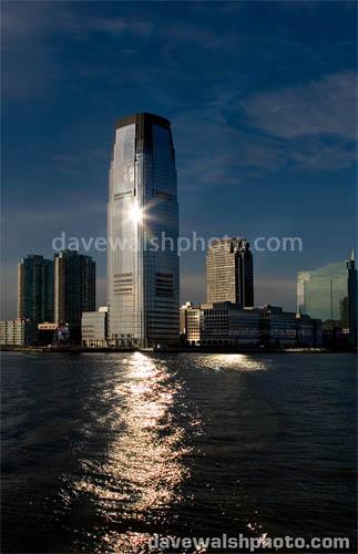 Goldman Sachs Tower, 30 Hudson Street, Jersey City