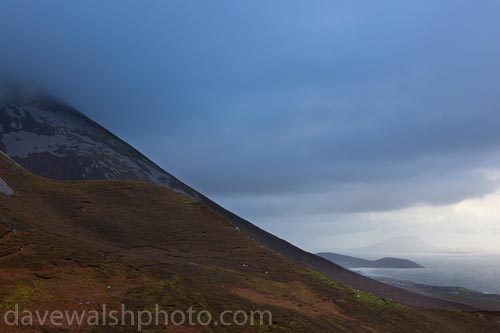 Croagh Patrick Mountain, Mayo