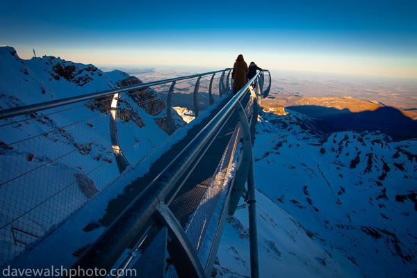Sky Walkway, Pic du Midi