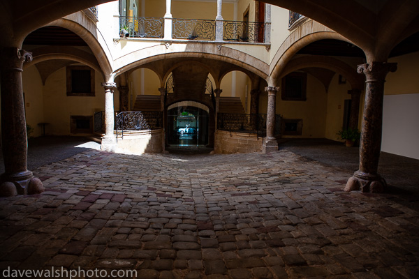 Casal Solleric, Mallorca