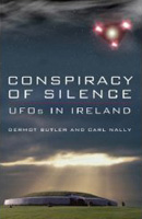 conspiracy of silence, UFOs in Ireland