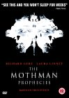The Mothman Prophecies dvd
