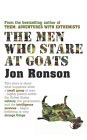 Jon Ronson: The Men Who Stare At Goats
