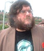 Jon Downes