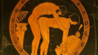 Sex, ancient Grece