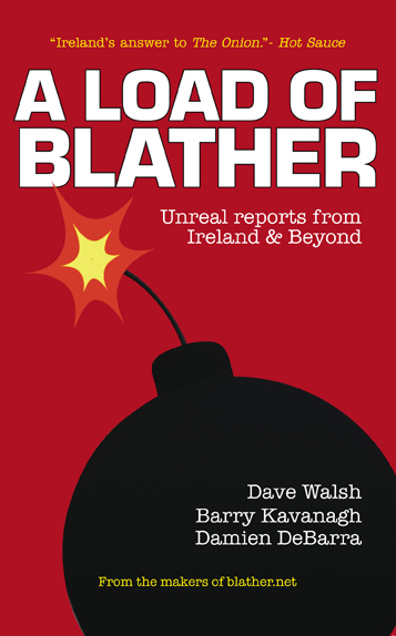A Load of Blather
