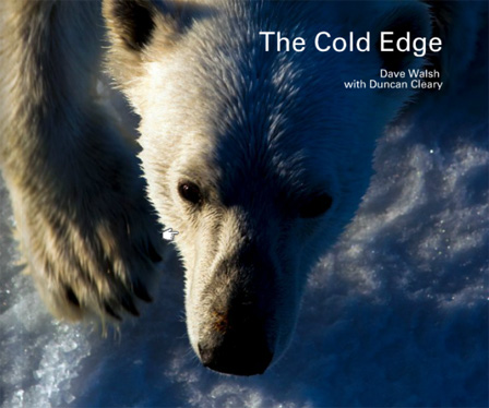 The Cold Edge, Arctic & Antarctic Photography